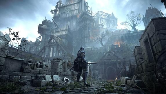 Ремейк Demon's Souls получил первые оценки — большинство критиков ставят больше 90 баллов