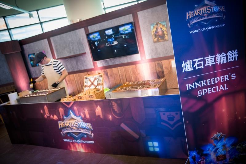 Таверна готовится принять гостей. Фото: Blizzard Entertainment