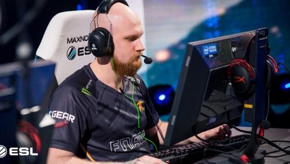 Fnatic вылетела с IEM Katowice Major 2019