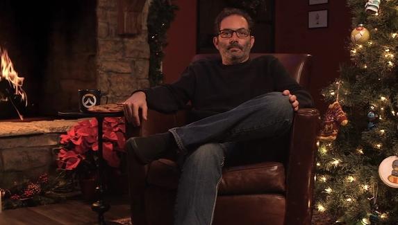 Геймдиректор Overwatch Джефф Каплан покинул Blizzard Entertainment