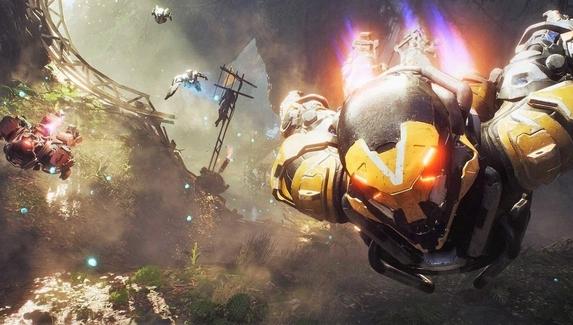 В Origin началась распродажа — скидки на FIFA 20, Anthem, Assassin's Creed и другие бестселлеры