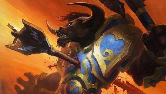 Blizzard забанила игрока в Hearthstone, который призвал к освобождению Гонконга