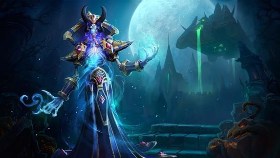 Blizzard анонсировала выход рейда «Наксрамас» в WoW Classic — финального подземелья игры