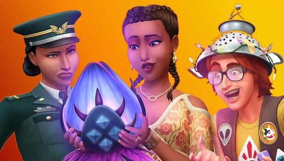 Авторы The Sims 4 добавили в игру больше ста новых оттенков кожи