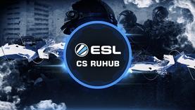 RuHub ESL Hitbox