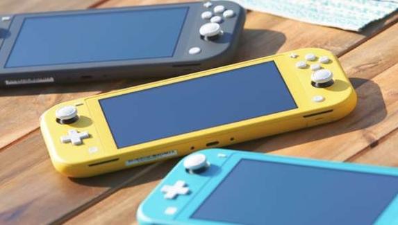 Nintendo продала более 10миллионов консолей Switch в Европе