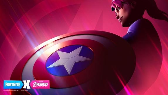 В Fortnite пройдет кроссовер со «Мстителями»
