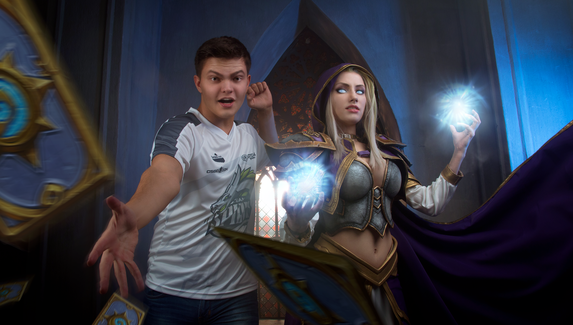 SilverName о Battlegrounds: «Геймплей в пати — очень абьюзная вещь»