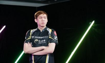 Mushi ушел из Team Aster