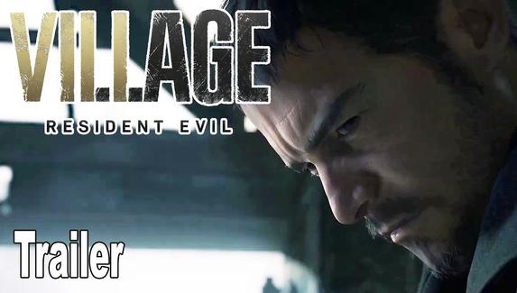 Capcom показала новый трейлер Resident Evil Village и анонсировала вторую демоверсию игры