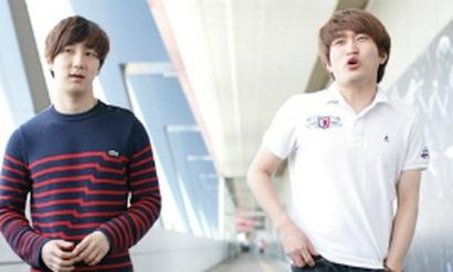 Jaedong vs. Flash!