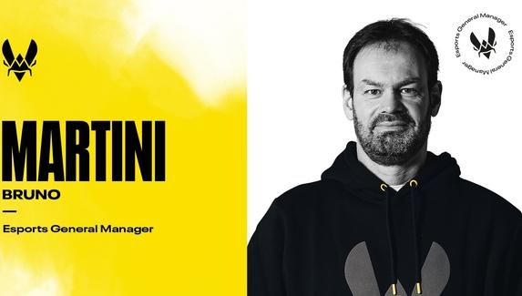 Двукратный чемпион мира по гандболу стал киберспортивным менеджером Team Vitality