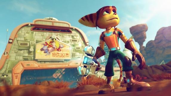 Геймдизайнер серии Ratchet & Clank создаст новую игру в конструкторе Dreams
