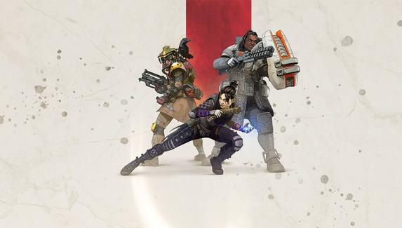 В Apex Legends сыграл миллион человек за первые восемь часов с момента выхода игры