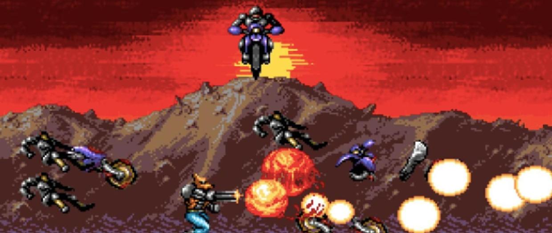10 лучших игр на SEGA Mega Drive — Sonic, Aladdin и Contra: Hard Corps