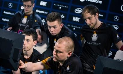 Team Kinguin распустила состав и ушла из дисциплины из-за новой системы Dota Pro Circuit