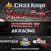 CaseKing X-Mas Cup