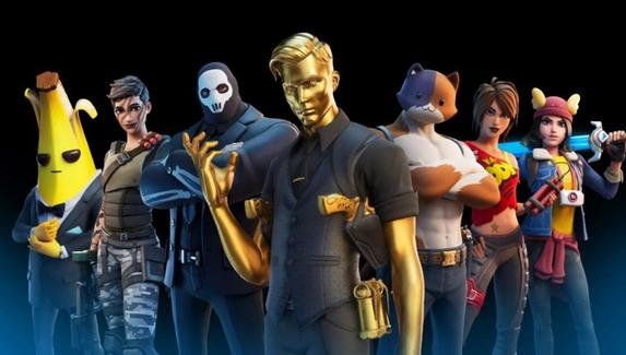 Шестой сезон в Fortnite начнется с одиночной миссии