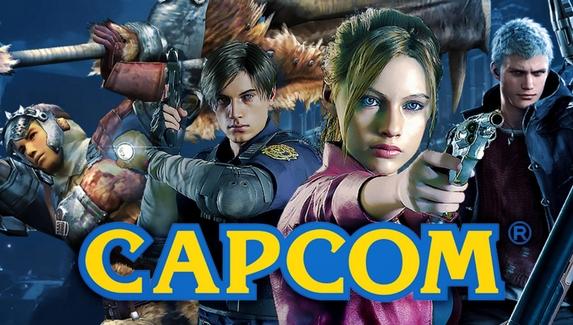 СМИ: хакеры украли данные у Capcom и требуют $11млн