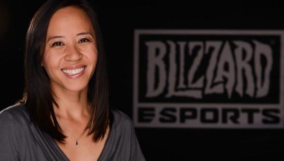 Директор по киберспортивной продукции покинула Blizzard после 13 лет работы