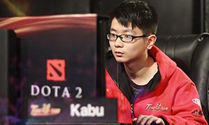 Kabu заменит XTT в Tongfu