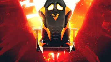 DXRacer unveils Virtus.pro inspired gaming chair