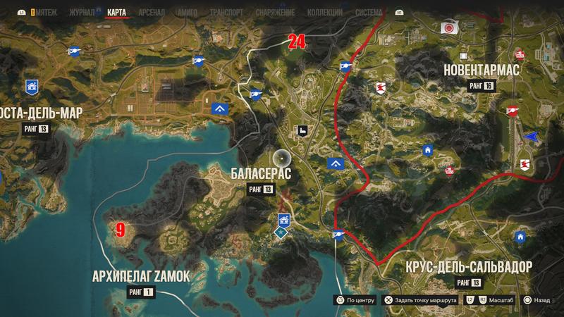 Гайд: как найти всё уникальное оружие в Far Cry 6