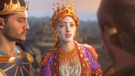 Saga: Troy станет единственным эксклюзивом EGS среди игр серии Total War