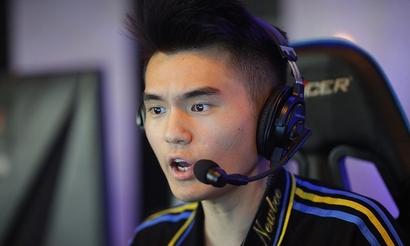 Newbee снялась с китайского онлайн-турнира