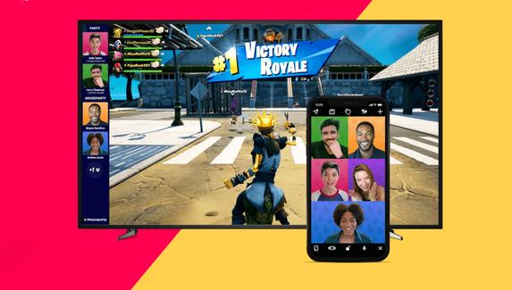 В Fortnite добавили видеочаты, но не для пользователей Xbox