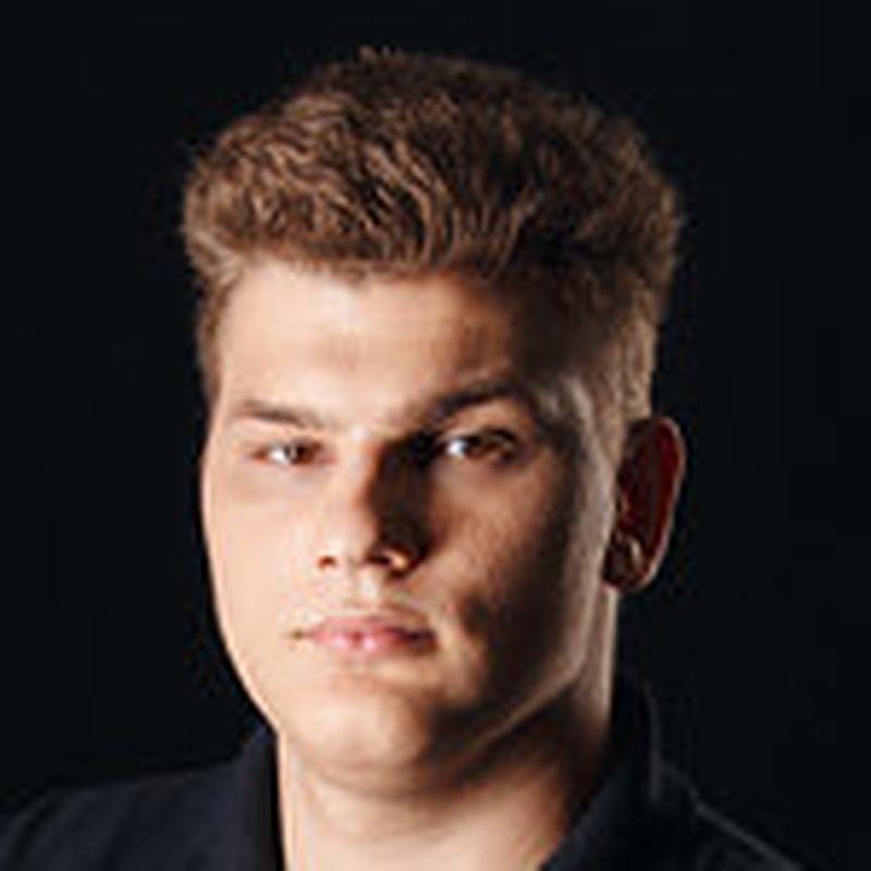 Богдан Iceberg Василенко