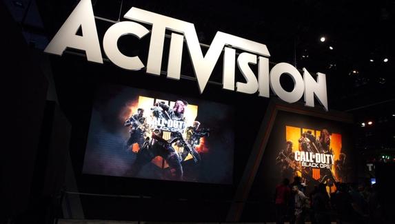 Криптовалюта и военные — Activision Blizzard разрешила новые категории спонсоров для команд из OWL и CDL