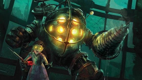 СМИ: Netflix снимет сериал по BioShock