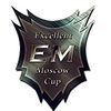 Excellent Moscow Cup