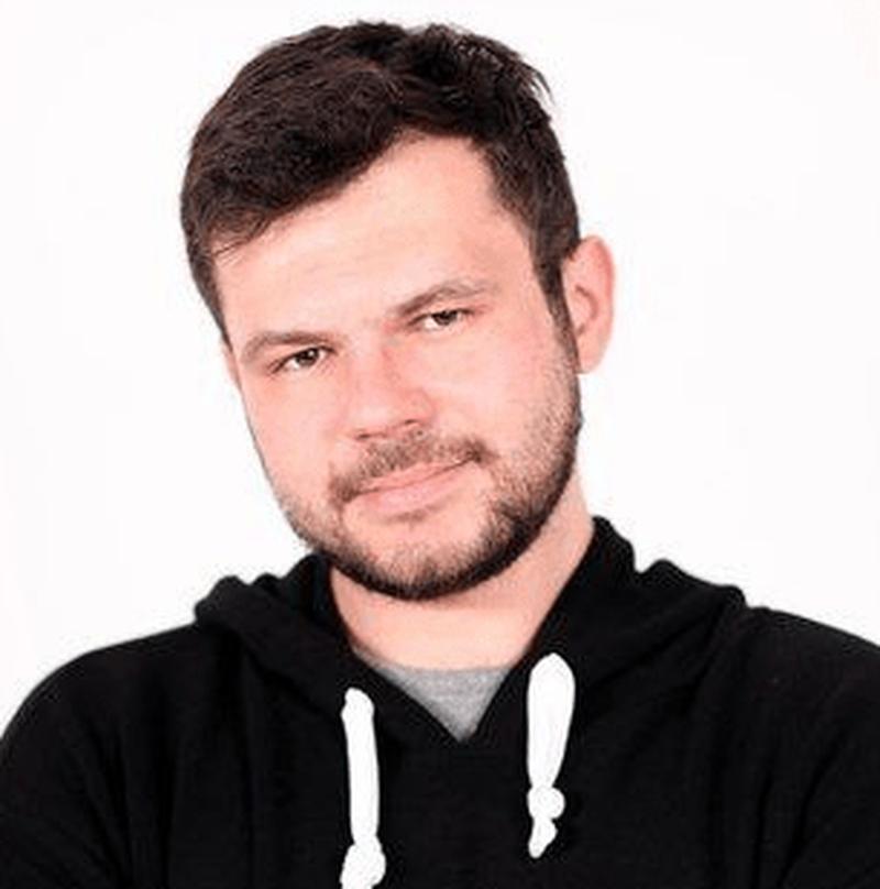 Андрей DEdvaX Лябакин