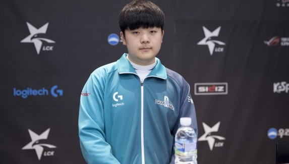 Canyon стал MVP 2020 World Championship