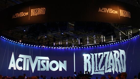 Инвестор Activision Blizzard подал на компанию в суд за ложные сведения о внутреннем расследовании