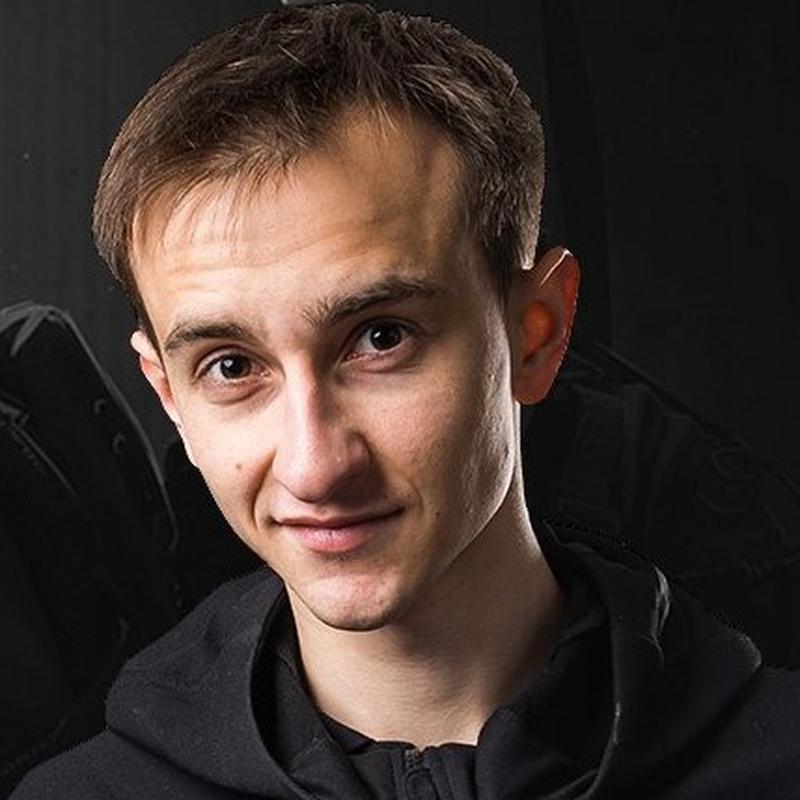 Алексей Magician Слабухин