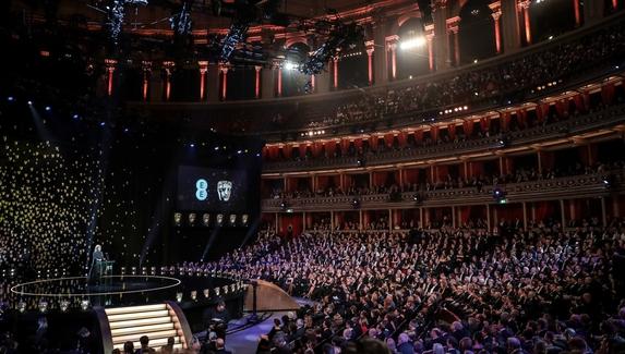 Epic Games получит премию BAFTA