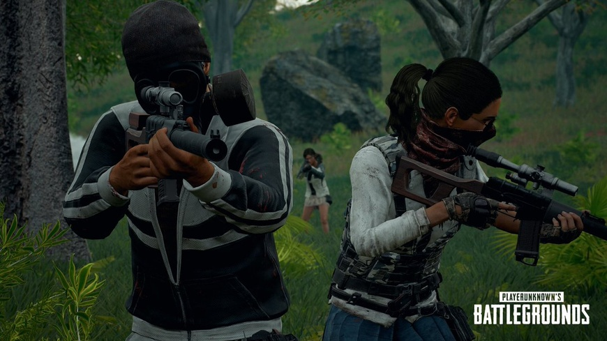PUBG's year-long streak of 1 million peak daily players comes to an end