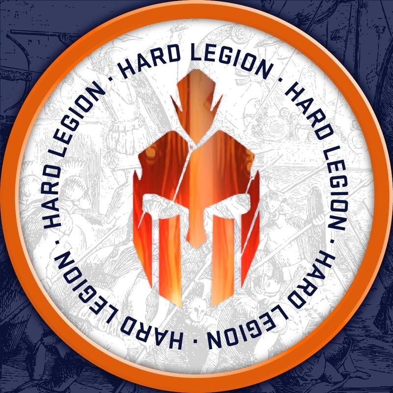 Hard Legion Esports