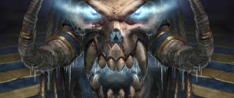 Прятки от Петросяна и защита крепости — легендарные кастомки из Warcraft III