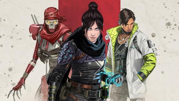 Авторы Apex Legends представили новый режим с матчами 3v3