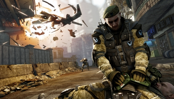 В Warface запустили тематическое событие в честь дня рождения игры