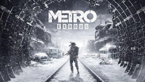 Metro Exodus можно купить в Steam со скидкой в 40%