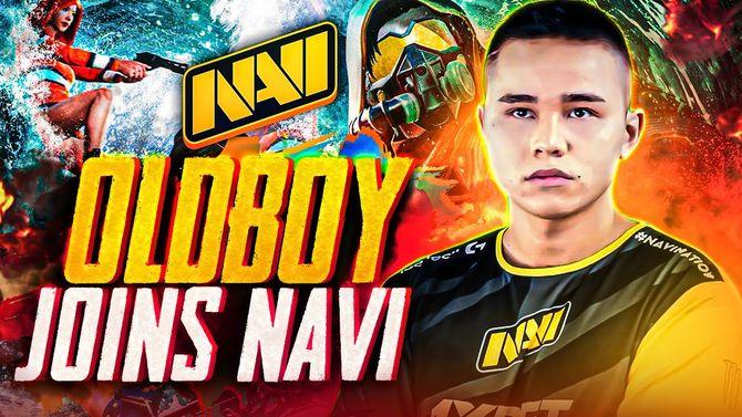NAVI открыла подразделение по PUBG Mobile