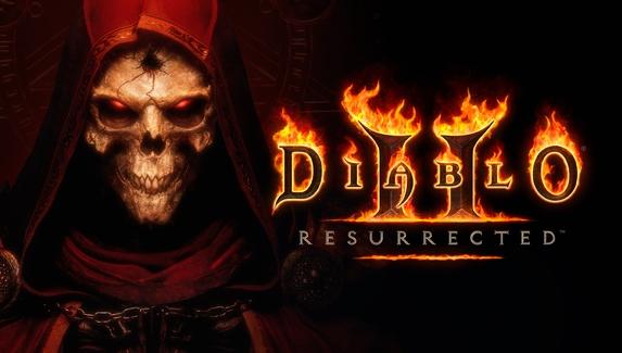 Стартовало открытое бета-тестирование Diablo II: Resurrected