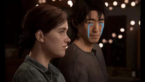 Рейтинг The Last of Us Part II на китайских сайтах рухнул — в игре нашли дискриминацию азиатов