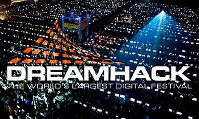 DreamHack Bucharest: Life живее всех живых