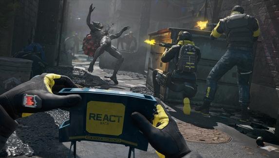Режим для Siege в виде отдельной игры — первый взгляд на Rainbow Six Extraction